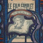 Le film complet IV (2009, 27 x 35 cm)
