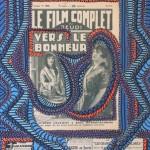 Le film complet V (2011, 30 x 40 cm)