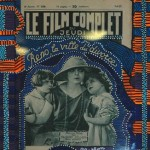 Le film complet I (2007, 25 x 35 cm)
