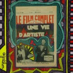 Le film complet III (2007, 32 x 45 cm)
