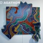 Continuité peut-être 3 (2002, 120 x 130 cm)