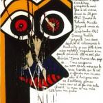 Testament (2002, 81 x 100 cm)
